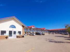 BCMInns - Fort McMurray - Rusty's, Fort McMurray