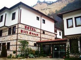 Elli Greco Hotel, Melnik