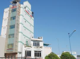 Mai Phuong Thao Hotel, 호치민