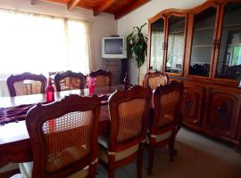 Raquel´s Inn Bed and Breakfast, Quito
