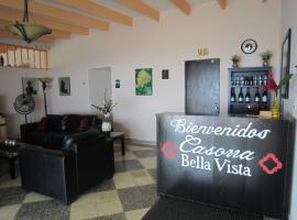 Casona Bella Vista, Ciales