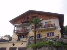 Ca Glory San Mauro, Cannero Riviera