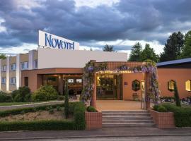 Novotel Macon Nord, Sennecé-lès-Mâcon