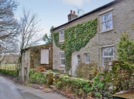 Ivy Cottage, Carlton