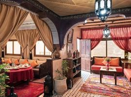 Riad Atlas Prestige, Imlil