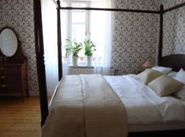 Nya Stan Bed & Breakfast, Karlshamn