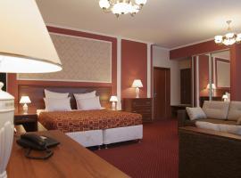 Villa Classic Hotel, Samara