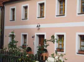 Haus am Markt, Königstein in der Oberpfalz