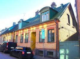 Magles Smiley Inn, Lund