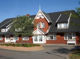 Gasthaus Knudsen, Utersum