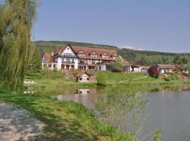 Seehotel Gut Dürnhof, Rieneck
