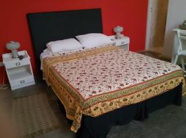 Carranza Guesthouse