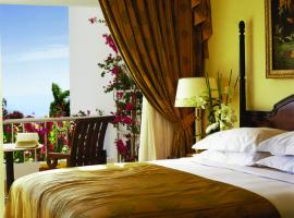 Royal Monte Carlo - Adults Only, Sharm El Sheikh
