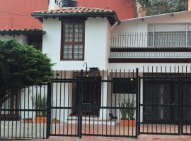 Jaghis Alojamiento Corporativo, Bogota