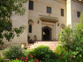 Kasbah Zitoune, Ouarzazate