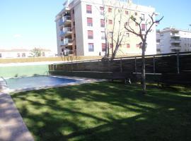 Apartamento Calafell, Calafell