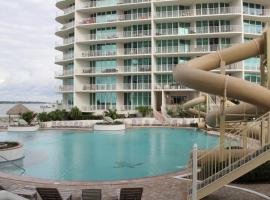 Caribe Resort C414, Orange Beach