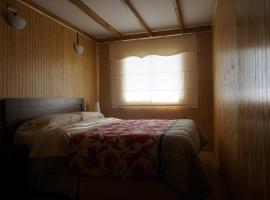 Apartments Cisne Blanco, Valdivia