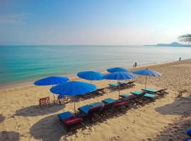 The Florist Resort, Mae Nam Beach