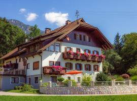 Gästehaus im Wiesengrund, Sankt Stefan an der Gail