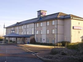 Premier Inn Livingston - Bathgate, Bathgate