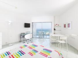 Luxury Suite Sea View, Herzelia