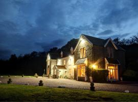 Kilcamb Lodge Hotel, Strontian