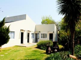 La Coscello Guest House, Edenvale