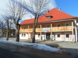 Gasthof-Appartement Reiter, Rattendorf