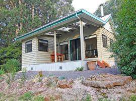 Banksia Lake Cottages, Lorne