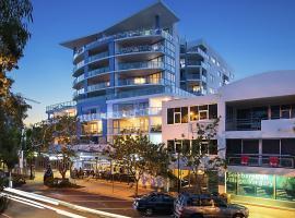 Scarborough Beach Resort - Queensland, Scarborough