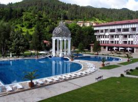 Orpheus Spa Hotel, Devin