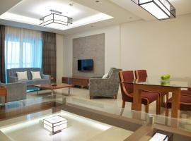 Millennium Executive Apartments Muscat, Muscat