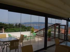 Kilitbahir Apart Hotel, Canakkale
