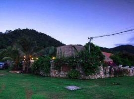 Cheng Lee Natural Resort, Kep