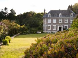 Buckland Tout Saints Hotel, Kingsbridge