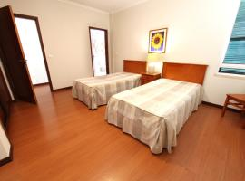 Apartamentos Costa Azul, Porto Moniz