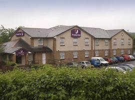 Premier Inn Glasgow East Kilbride Central, East Kilbride