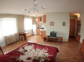 Apartamenty Maryin Dom na Lunacharskogo 50