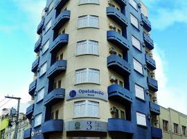 Hotel Opala Barão, Campinas