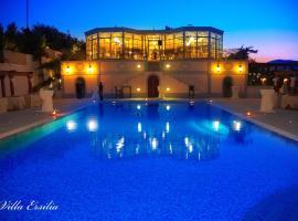 Villa Ersilia, Soverato Marina