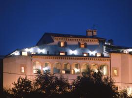 Il Castello Di Rosceto, Collevalenza
