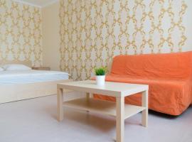 Yellow Room Apartment, Krasnogorsk