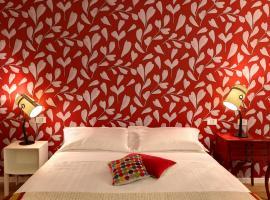 Spluga Sosta & Hotel, Dubino