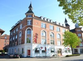 Hotel Ansgar, Odense