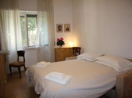 Room in Suite Nomentana Nuova, Rome
