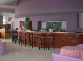 Ammes Hotel