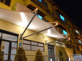 Valmarina, Calenzano