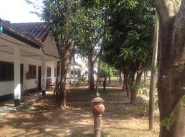Phonethepyodniyom Hotel, Thakhek
