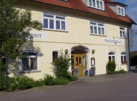 Hotel & Restaurant Engel, Herbertingen